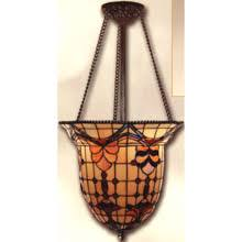 inverted bowl pendant lighting. dale tiffany th100476 cathedral inverted foyer pendant bowl lighting a