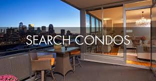 search twin cities condos for