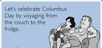 Columbus Day 2015 Funny Jokes, images, wallpapers