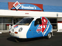Image result for dominos pizza delivery