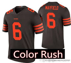 Baker Baker Mayfield Jerseys Mayfield