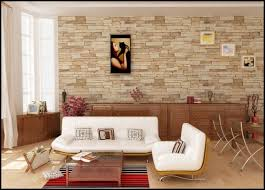 Small Picture 20 Spectacular Interior Stone Wall Design Ideas DesignMaz