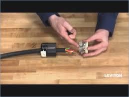 30 amp twist lock plug wiring diagram knitknot info 30 amp 3 prong twist lock plug wiring diagram how to install a leviton industrial locking wiring device