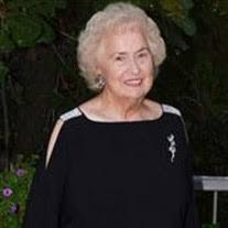 "Myra ""Jane"" Hale (Buffalo) Obituary - Visitation & Funeral Information"