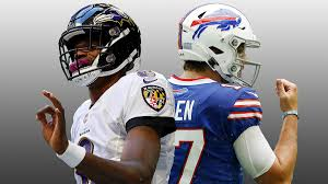 Ravens vs. Bills Odds & Picks: How To ...