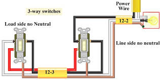 how to wire cooper 277 pilot light switch typical 4 way switch circuit