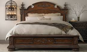 Queen Bedroom French Empire Queen Bed The Dump Americas Furniture Outlet