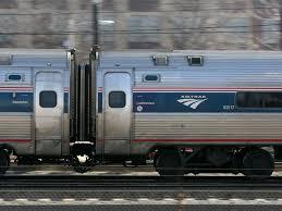 Amtrak Trains Resume Service Crain S New York Business