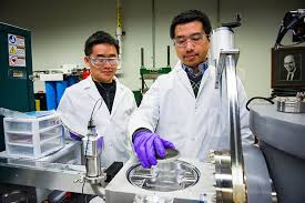 <b>New</b> research yields super-strong <b>aluminum alloy</b> - Purdue ...