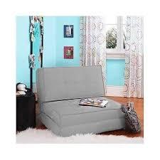 Chair Bed Kids Flip Chairs Sleeper Lounge Dorm Teen Bedroom Children  Seating NEW