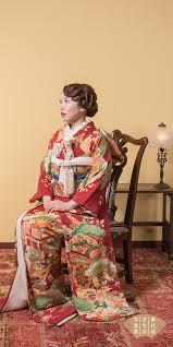 明治維新150年を記念して 時代きもの写真婚 明治大正昭和平成