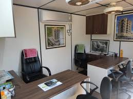 office cabins. Leading Manufacturer And Supplier Of Portable Container Office Cabins. We Provide Wide Assortment Cabins E