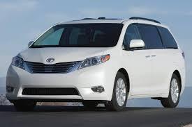 2014 Toyota Sienna - VIN: 5TDDK3DCXES078890