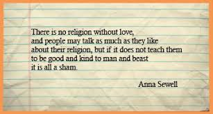 Anna Sewell Black Beauty Quotes Best of Awesome Words From An Awesome Author Anna Sewell Black Beauty