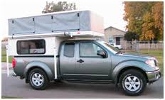 all terrain campers frequently asked questions nissan frontier camper tent at Nissan Frontier Camper