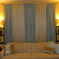 Alluring Window Curtain Ideas Large ...