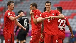 Вердер» – «Бавария». 16.06.2020. Прогноз и ставки на матч