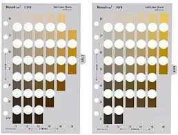 Munsell Soil Book Of Color M50215b