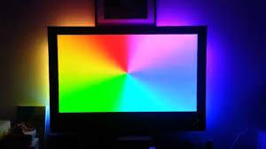diy ambient lighting. Beautiful Lighting Tv Ambient Light Intended Diy Lighting