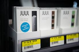juuls electronic cigarettes that look like usb devices are growing in pority recent