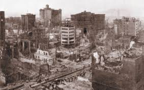 Some injuries were reported in ridgecrest the magnitude 6.6 earthquake killed at least 57 people and caused billions of dollars in damage. San Francisco Earthquake Of 1906 Facts Magnitude Damage Britannica