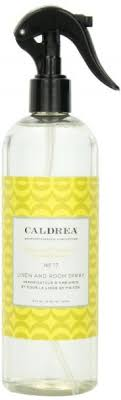 Caldrea Linen and Room Spray