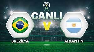 Canlı anlatım: Brezilya - Arjantin maçı - Spor Haberleri