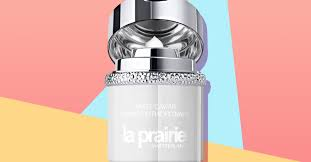 How <b>La Prairie White Caviar</b> Creme Extraordinaire Will Make Your ...