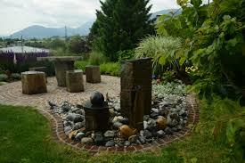 Gartenmoden Gestern Und Heute 2 Hussl Gartenbau Gartengestaltung Teil 2