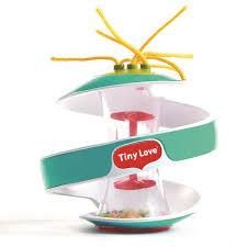Купить развивающую игрушку <b>Tiny Love Чудо-шар синий</b> ...