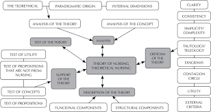 nursing theories meleis nursing theories evaluation integrative review