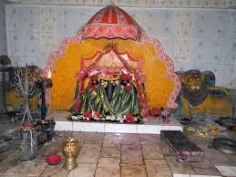 Maa Barunei Temple