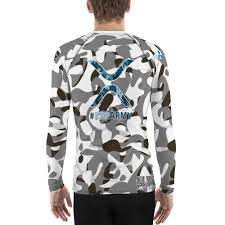 Rush and ripple are semantically related. Men Winter Camouflage Ripple Cryptocurrency Mens Rash Guard Fitness Jiu Jitsu Paintball Xrp Army Active
