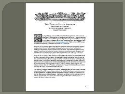 the age of technology essay national