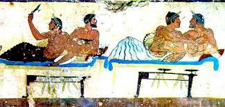 Risultati immagini per sessualità spontanea nei dipinti