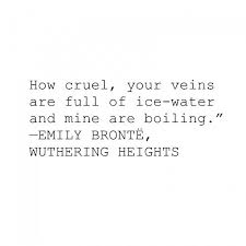 Wuthering Heights Quotes Amazing Wuthering Heights Notes Quotes By QuoterLand