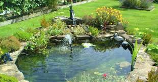 Small Picture Water Garden Design Outdoor Ponds Water Features And Water