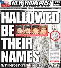 how heroes of live on in st patrick s cathedral new york post modal trigger