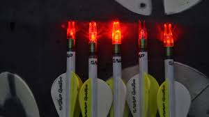 Lighted Knocks Lighted Nocks Which Is Right For You