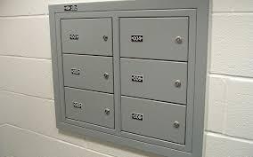 wall mounted locker flush mount 1024x640 spacesaver storage solutions