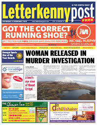 5 Feb 2015 Letterkenny Post By River Media Newspapers Issuu