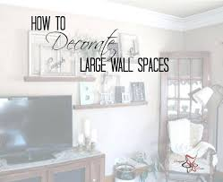 how to decorate large walls how to decorate large wall spaces decorating to scale decorating ideas large wall behind couch