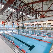 Indoor Gym Pool Chelsea Piers Throughout Impressive Ideas