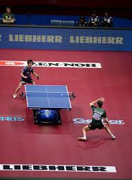 liebherr sponsors most followed world table tennis championships in history liebherr