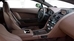 2013 Aston Martin V8 Vantage coupe review notes | Autoweek