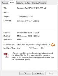 Europass Cover Letters I Cannot Import My Cv Into The Online Editor Europass