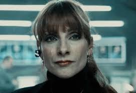 Money Heist Season 5: Alicia Sierra is Berlin's wife Tatiana who ...