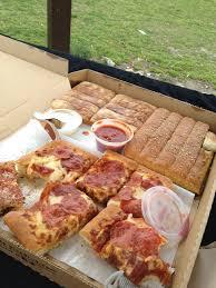 photo of pizza hut virginia beach va united states dinner box for