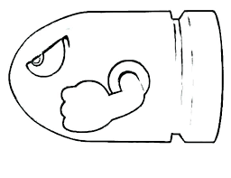 Coloring Pages Mario Super Mario Brothers Coloring Pages Stephaniedl Com