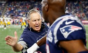 What Bill Belichick said to Duron Harmon about trade to Lions
